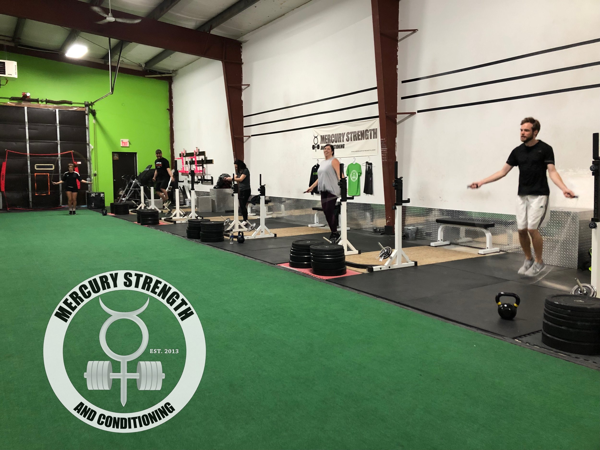 Gym-powerlifting-Olympic lifting-fitness-personal training-training-bootcamp-crossfit-kingston-kingston gym-kids-mercury-strength-conditioning-athlete-skipping