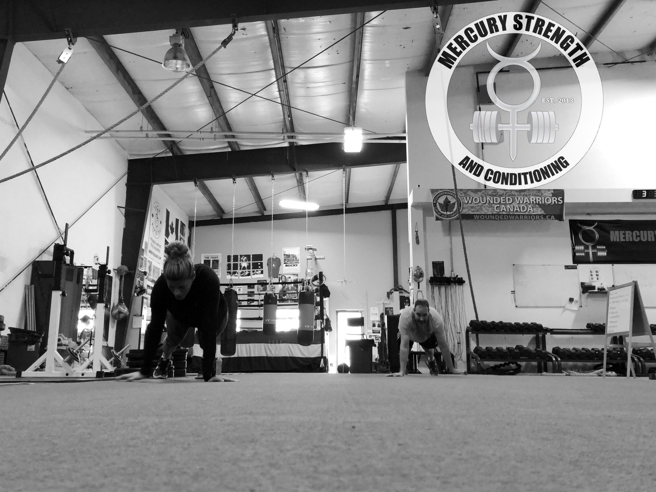 Gym-powerlifting-fitness-personal training-training-bootcamp-crossfit-kingston-kingston gym-kids-mercury-strength-conditioning-athlete-plank walk
