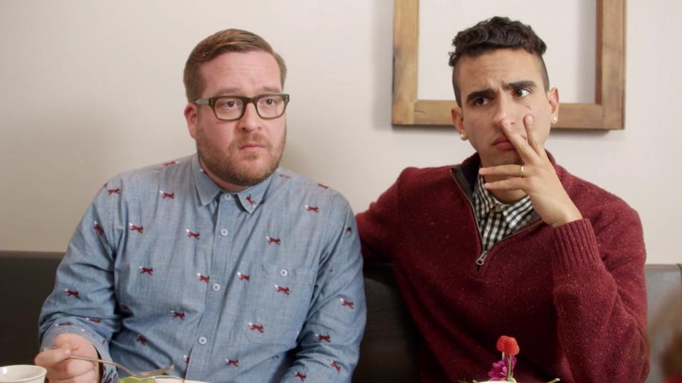 "Eat Our Feelings  (Guest Star)  Episode 2: ""Brunch"""