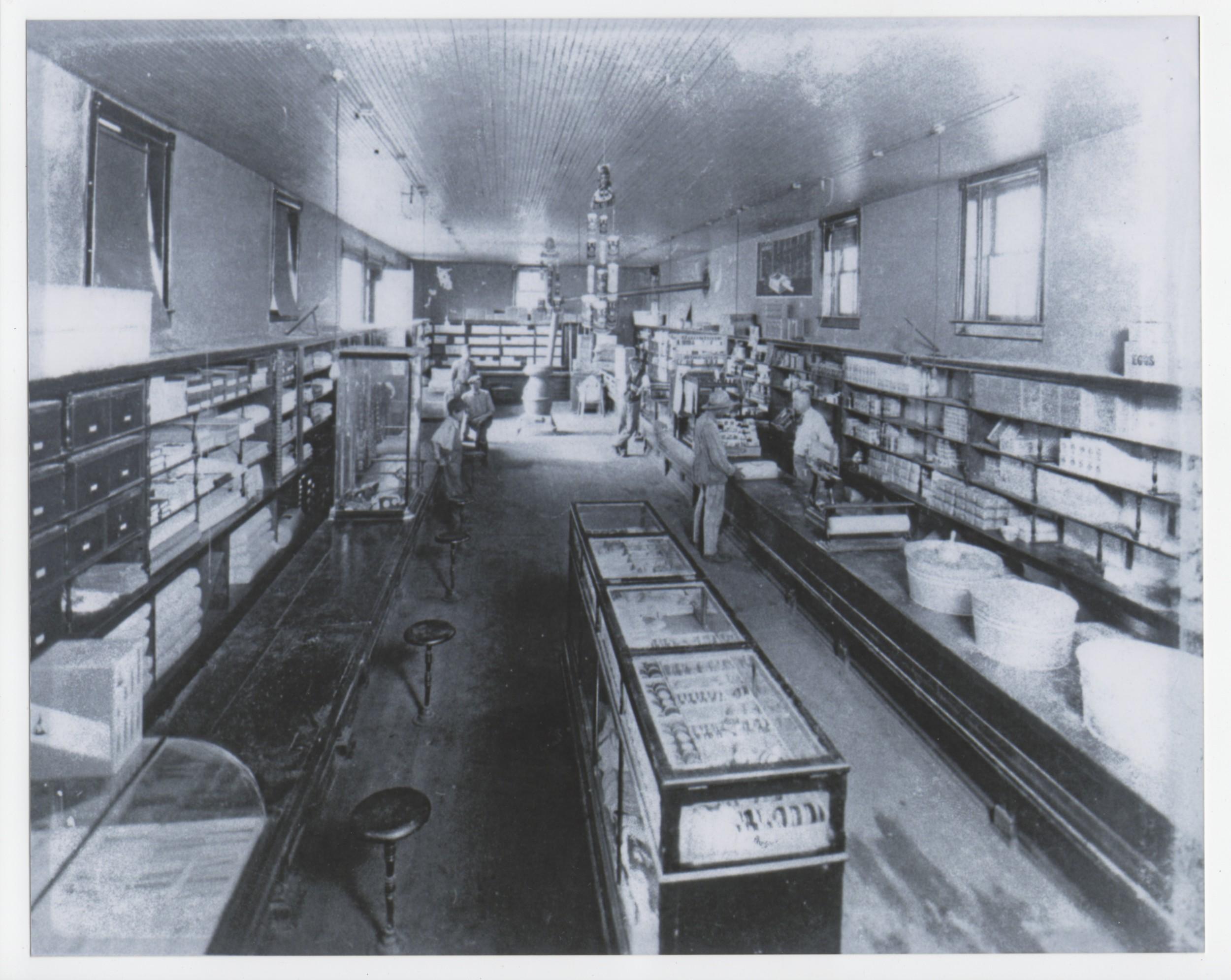 Phenix General Store, no date