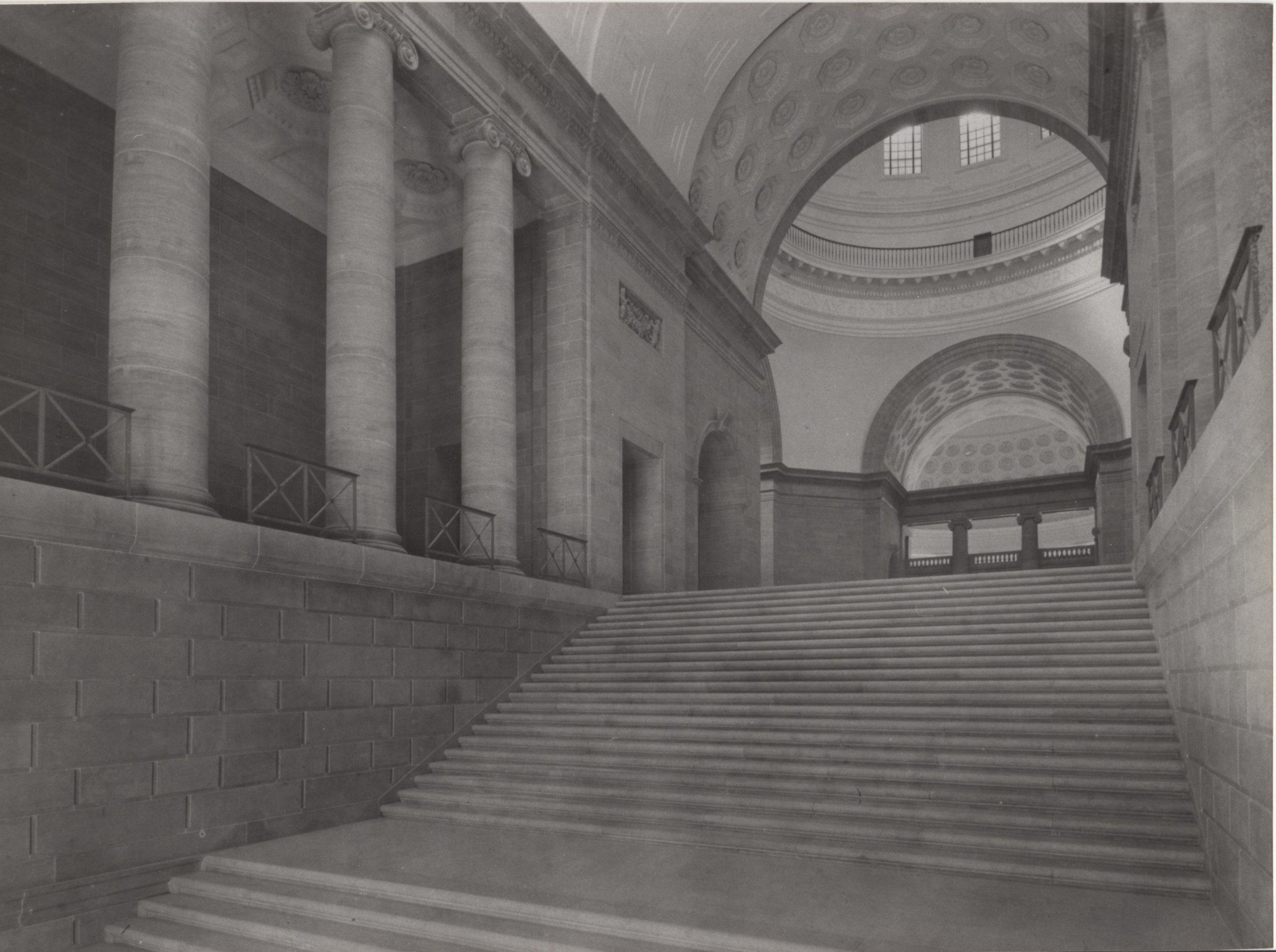 Capitol Rotunda, c. 1926