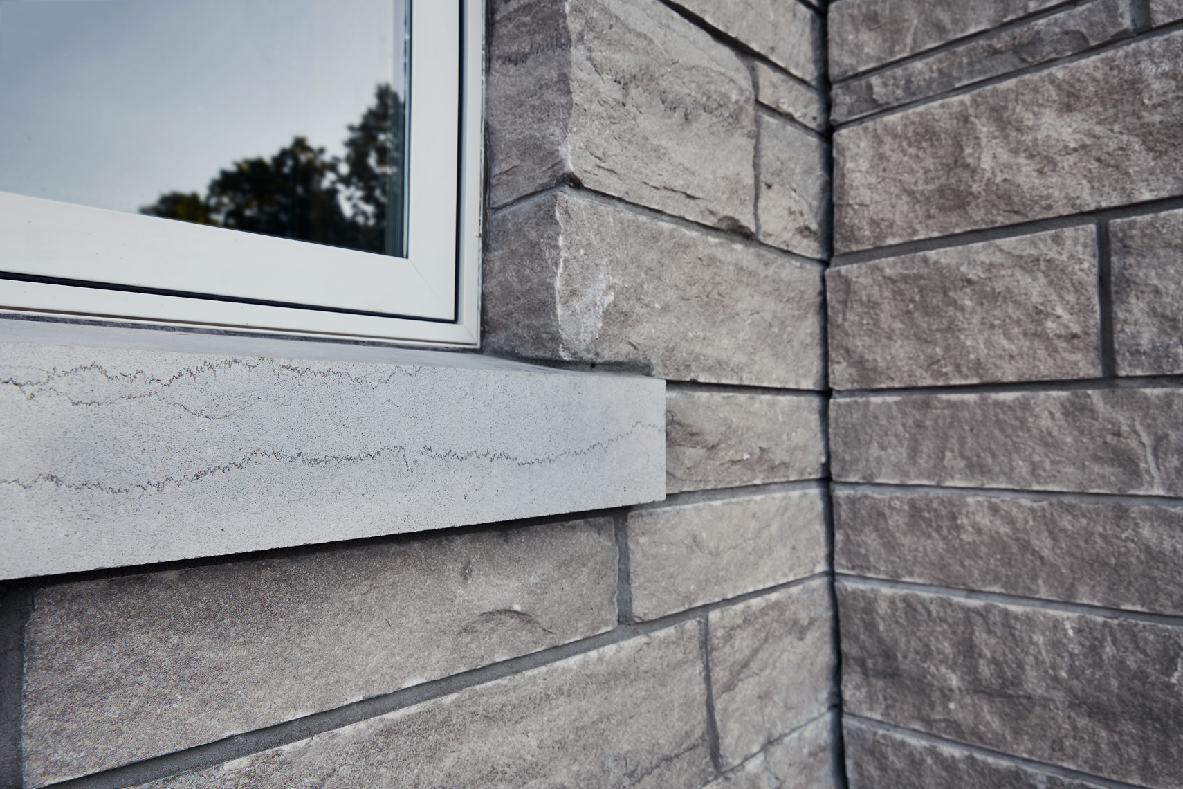 Dimensional Stone -