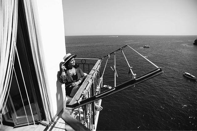 neorealist dreams by the sea in Puglia 🖤 📸: @purkey