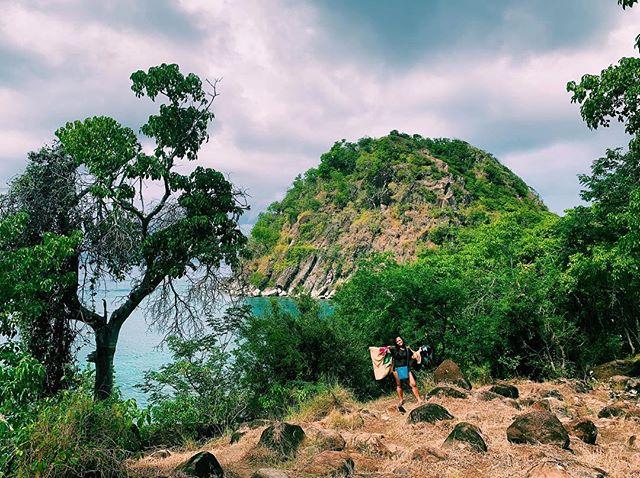 Les Saintes, Guadeloupe 🌳☀️