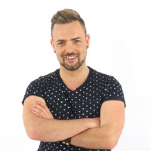 Aaron O'Bryan, Hair stylist