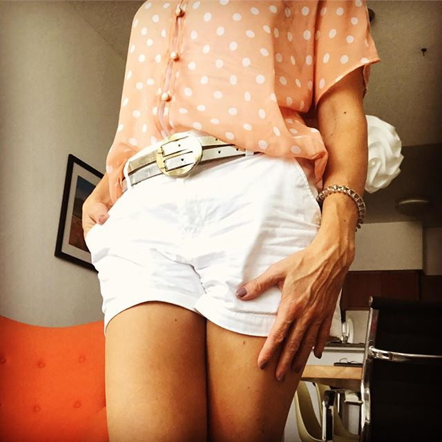 Why havtta choose? #belt #silverandgold #kyjostyle  #showyourself #style #summersstillhere