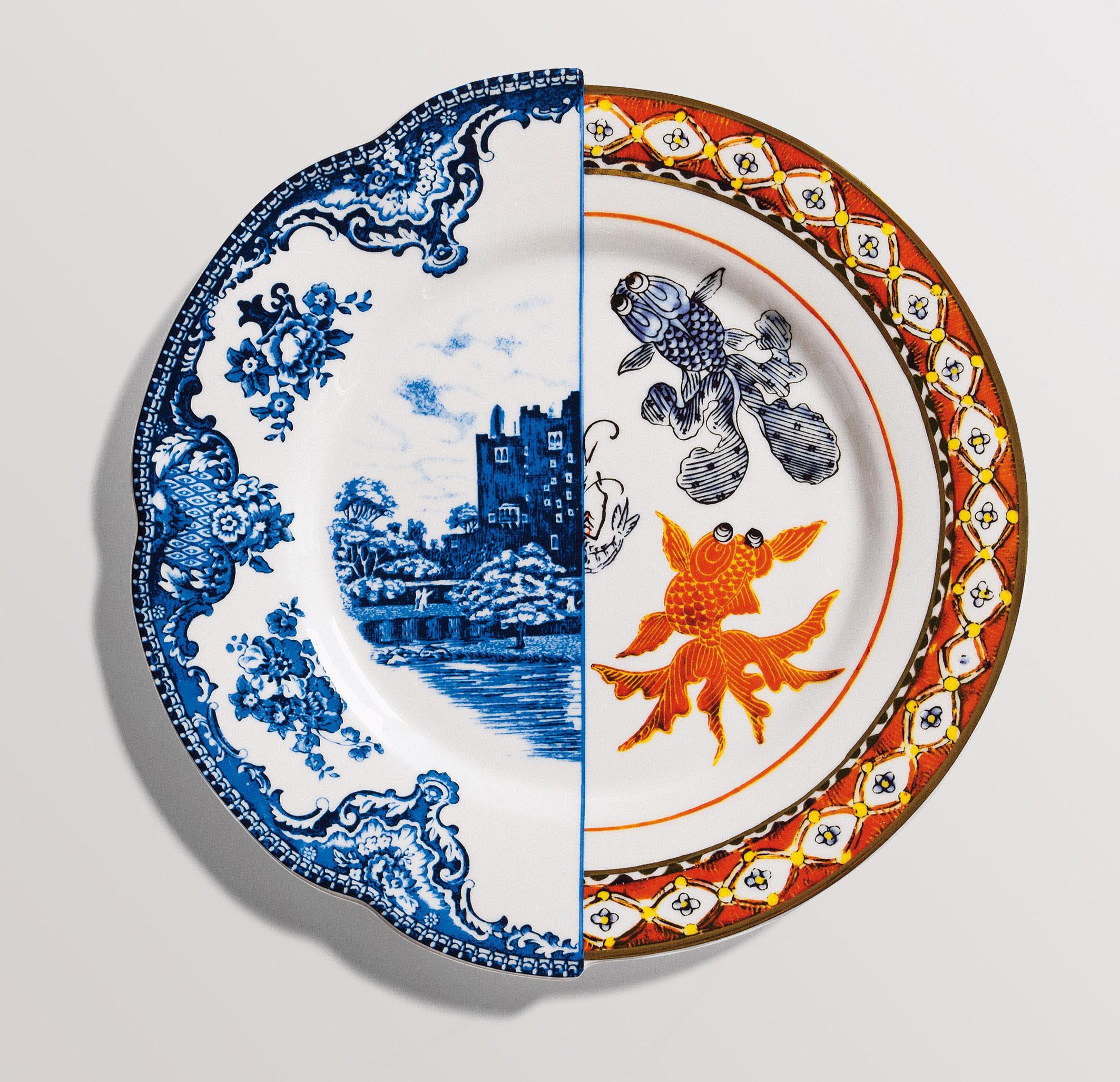 HYBRID ISAURA - DINNER PLATE