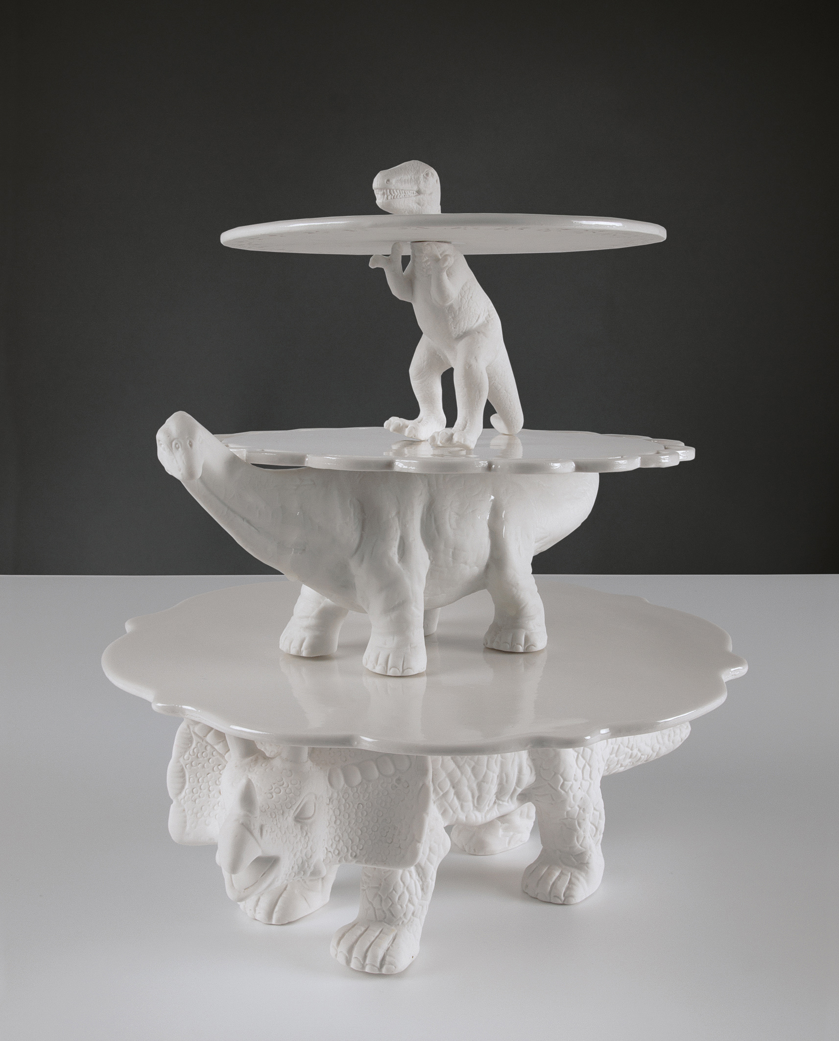 CAKE STANDS - SMALL, MEDIUM & LARGE