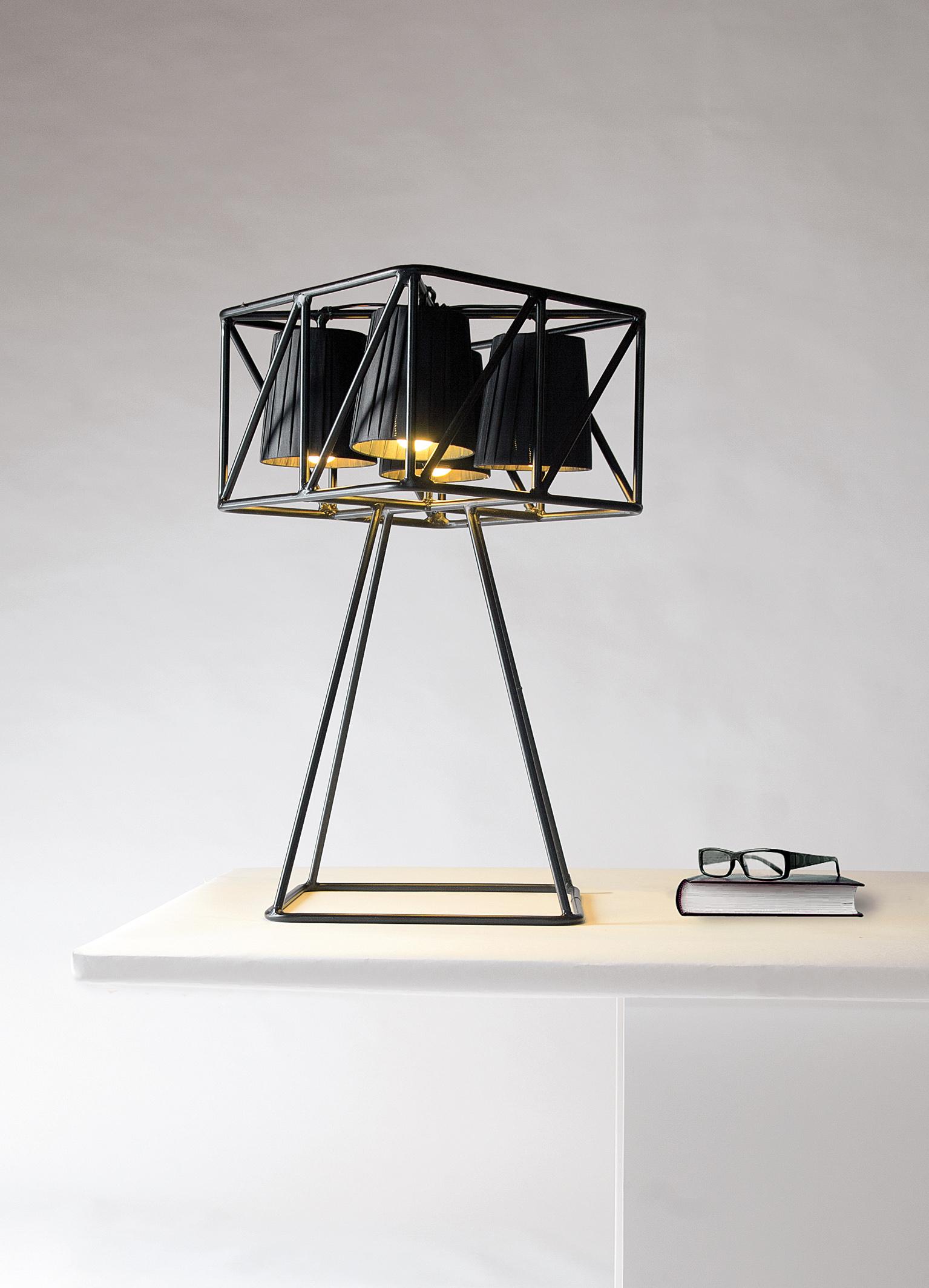 MULTILAMP TABLE LAMP