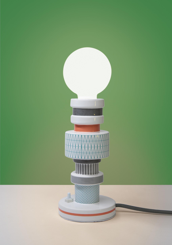 MORESQUE TABLE LIGHT 2