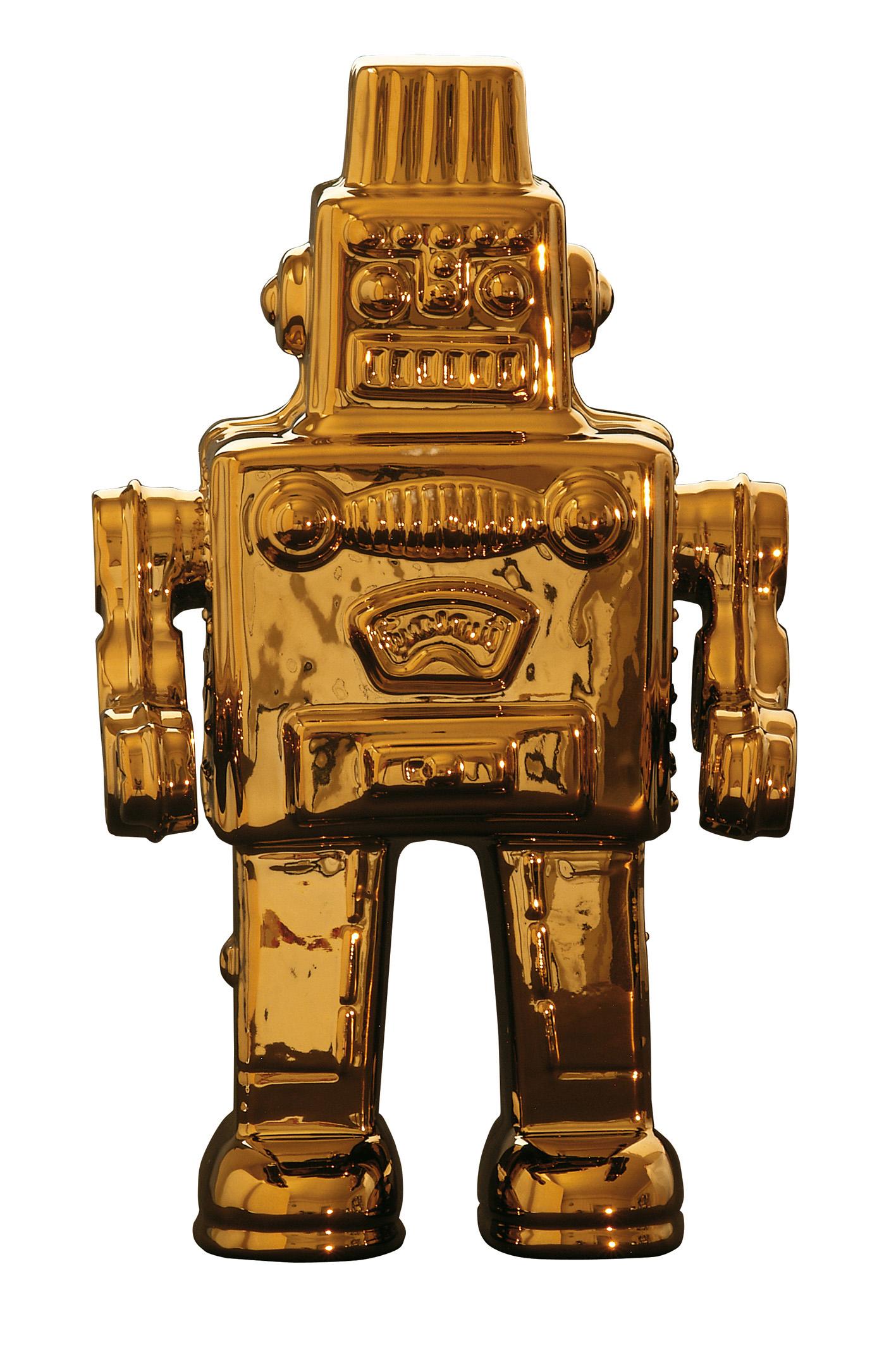 'MY ROBOT'