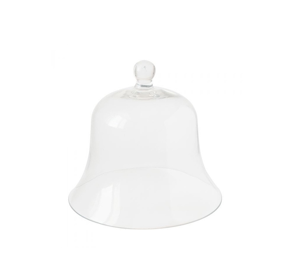 THE GLASS BELL