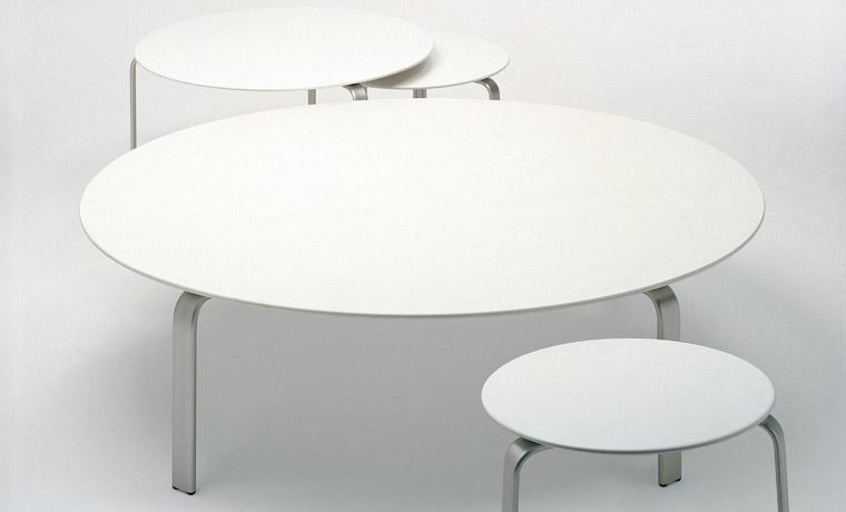 Dan tables, DePadova