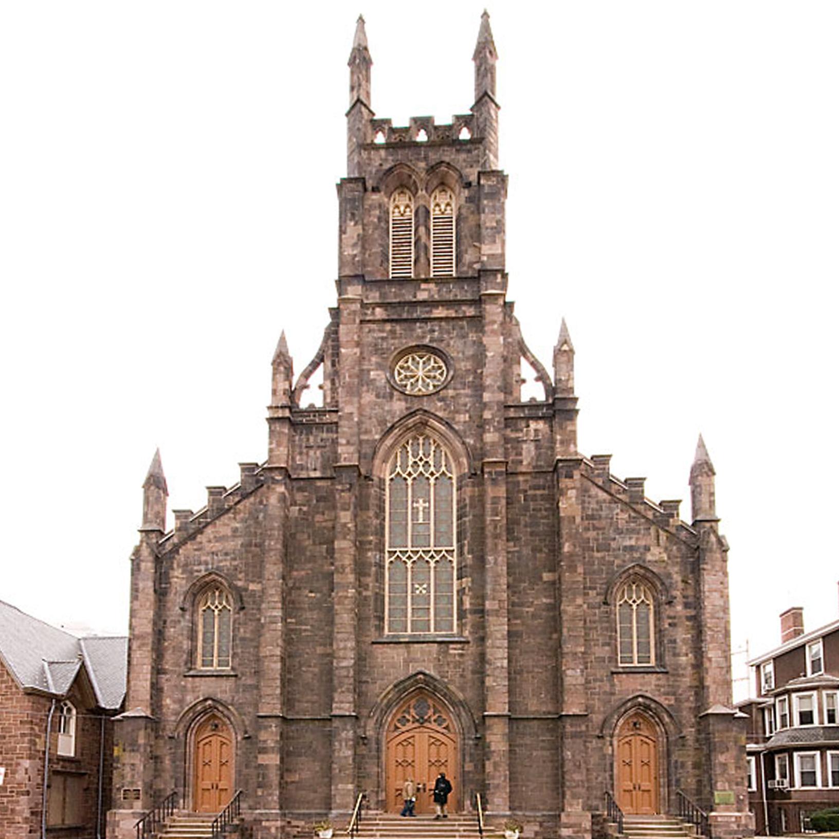 SAINT PETER'S CURCH