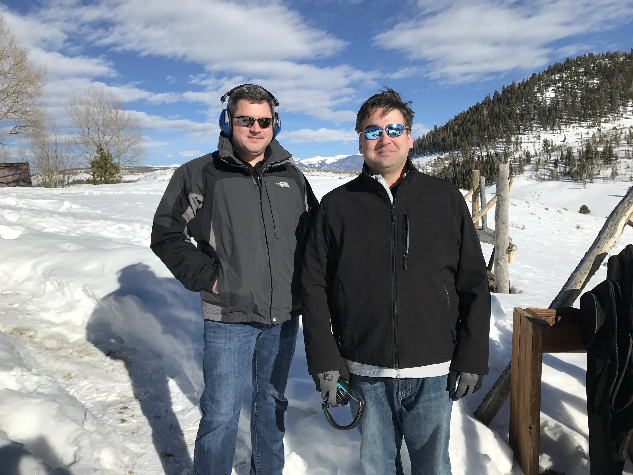 SAP Ariba Offsite, Granby Co