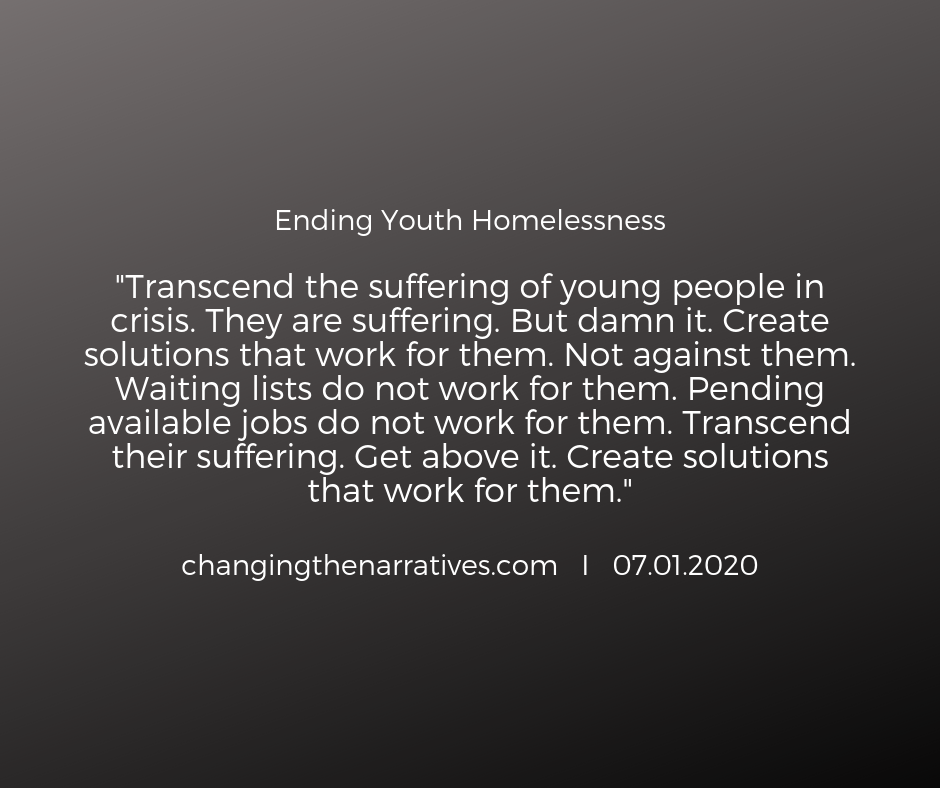 "We have to do better with the thousands of young Minnesotans like Isis Watford.    https://www.hometownsource.com/elk_river_star_news/opinion/columnists/hearing-and-helping-minnesota-s-homeless-youth-and-families/article_f1705fee-b54f-11e9-af97-6feb27d42b7b.html   Through no fault of her own, she spent four years being homeless. Recently, at age 20, Watford found a place to live. But there are still thousands of homeless youth in rural, suburban and urban Minnesota communities.  Watford told me that when she was 16 her family was evicted from their home. She recalled: ""They didn't let us take our belongings. We were left empty-handed and had to start over."" Though she now has a permanent place to stay, is working and is studying for her high school diploma, her mother and younger siblings remain homeless.  Sometimes adults make mistakes. I've made plenty. But did the family deserve to be homeless? Of course not.  Monica Nilsson has worked with homeless Minnesota families and youth in various ways for 25 years. Gov. Tim Walz recently asked her to help him and Lt. Gov. Peggy Flanagan meet with some homeless families, which she did.  Nilsson told me that homeless ""youth and families may be invisible, because they're not holding a piece of cardboard on the side of the road. But they're there."" She says ""over 60 of 87 counties in Minnesota don't have a fixed site to shelter homeless people.""  A national report by the University of North Carolina, Greensboro, found that the number of homeless youth attending Minnesota public schools grew from about 15,200 in the 2014-15 school year to 17,750 in 2016-17. (More information here: http://bit.ly/2y8RVR7.)  One study of Minnesota homeless youth found ""Students in the homeless and highly mobile group had lower grade point averages and test scores than did those in the low-income and general population groups."" This and other studies found homeless youngsters face many challenges. (The research is here: https://www.ncbi.nlm.nih.gov/pubmed/19338695.)  About one-third of Minnesota homeless youth live in greater Minnesota, about one-third live in Twin Cities suburbs, and about one-third live in or near Minneapolis and St. Paul. Even the state's most affluent communities have homeless youngsters: Minnesota Department of Education's website shows, as of the official count date in October 2018, Wayzata Public Schools reported it had 39 homeless students, Minnetonka Public Schools reported 28 and Edina said it had eight.  Here's the homeless count from other Minnesota school districts and chartered public schools:  Anoka-Hennepin School District: 38;  Bloomington Public Schools: 145  Burnsville-Eagan-Savage District 191: 92  Caledonia Area Public Schools ISD 299: 10  Cambridge-Isanti Schools: 34  Columbia Heights Public Schools: 57  Eden Prairie Schools: 16  Elk River Area Public Schools: 26  Farmington A rea Public Schools: 26  Forest Lake Area Schools: 42  Fridley Public Schools: 52  Hopkins Public Schools: 47  Lakeville Public Schools: 26  Milaca Public Schools: 18  Monticello Public School District: 17  North Branch Area Public Schools: 16  Osseo Area Schools: 254  Princeton Public Schools: 80  Richfield Public Schools: 66  Rochester Public Schools: 181  Rosemount-Apple Valley-Eagan Public Schools: 78  St. Louis Park Public Schools: 75  Stillwater Area Public Schools: 22  Waconia Public Schools: 6  Wilder Foundation researchers interviewed more than 4,000 homeless Minnesotans on Oct. 25, 2018. They acknowledged that the 4,000 people are far fewer than the actual number of homeless Minnesotans. Wilder found:  — ""Nearly one-third of homeless adults are employed.  — ""Availability of affordable housing is a critical issue.  — ""African Americans, American Indians, and youth who identify as LGBTQ are particularly over-represented among the homeless.""  Wilder's one page summary is here: http://bit.ly/2Ye6gWZ.  With encouragement from a growing group of Minnesotans, the 2019 Minnesota Legislature wisely increased support for homeless people. Tom Balsley, team supervisor, Office of Economic Opportunity, Minnesota Department of Human Service, told me that the 2019 Legislature gave DHS about $4.7 million to help people who are homeless. He explained that DHS has ""set aside $300,000"" to develop a plan for reducing homelessness. He also reported that DHS is ""connecting with key partners, including the Office to Prevent and End Homelessness, the Unsheltered Design Team, and the Minnesota Housing Finance Agency, to identify potential opportunities for the strategic utilization of these funds to respond to unsheltered homelessness.""  That's good.  I hope DHS also asks Nilsson and currently and formerly homeless people like Watford to help develop the plan. They'll help explain what's needed. They can help remind people what it's like to have to start over."