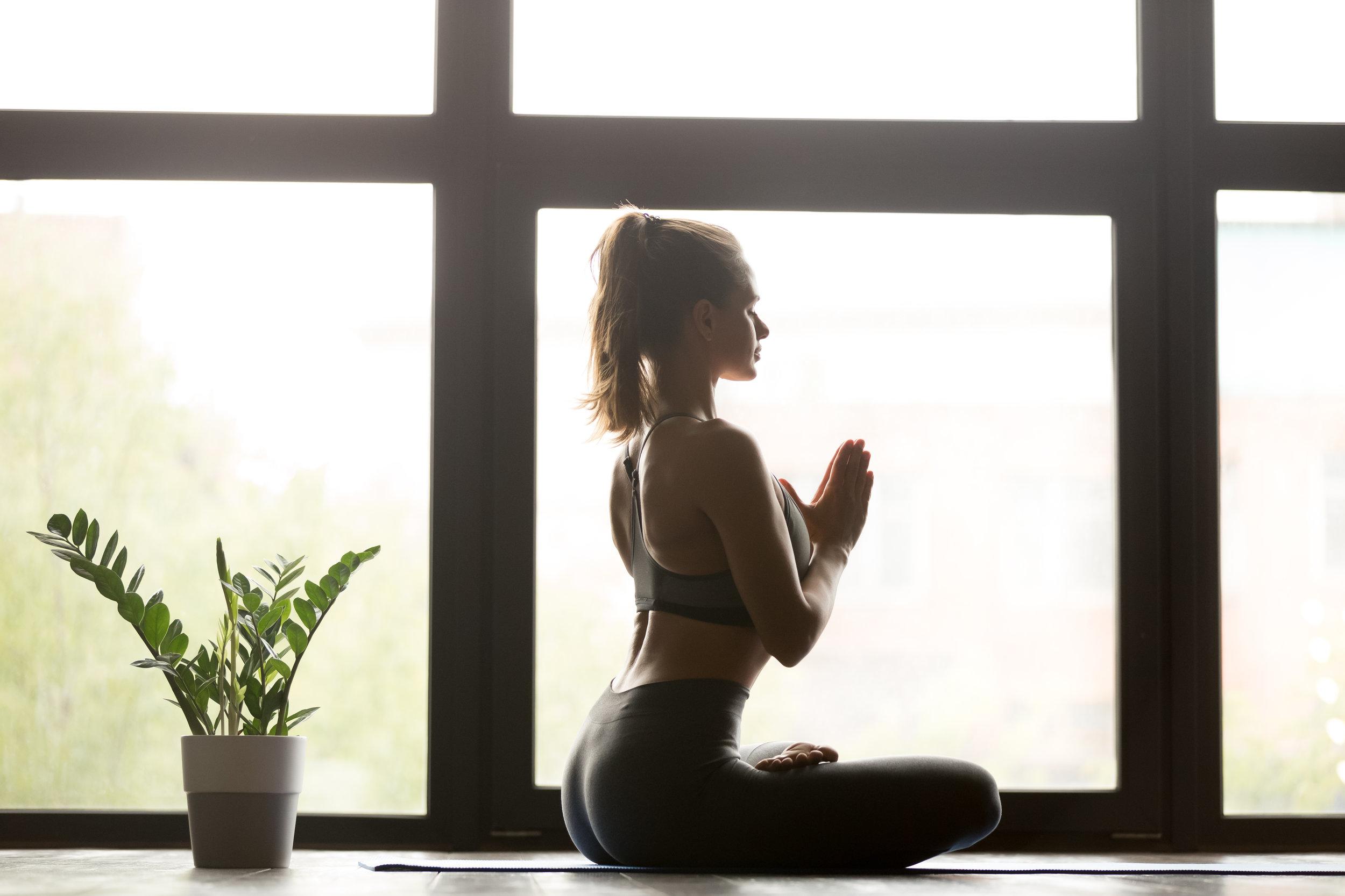 EMBODY DAILY LUXURY | WELLNESS | SELF-CARE | YOGA