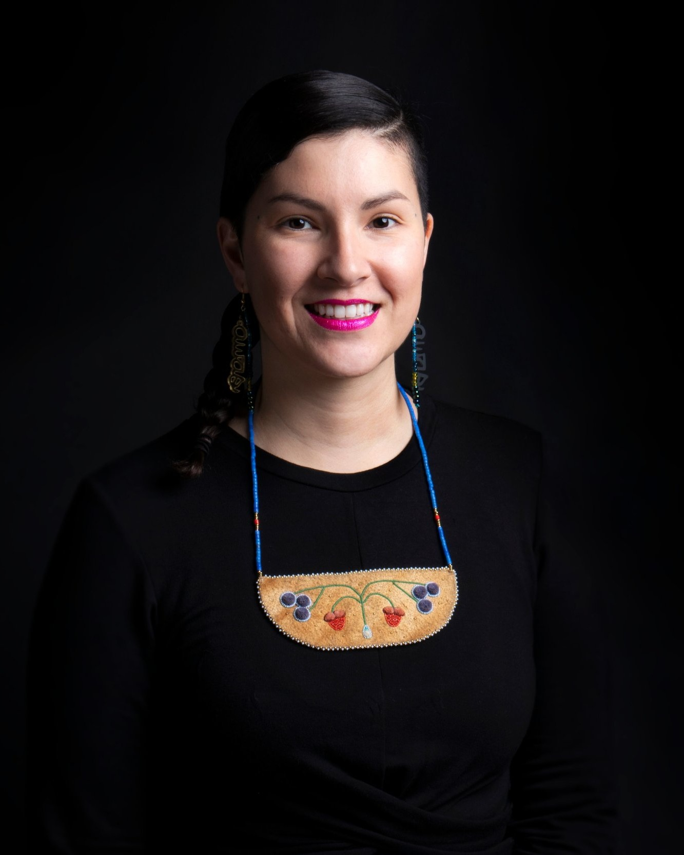 Amy Malbeuf
