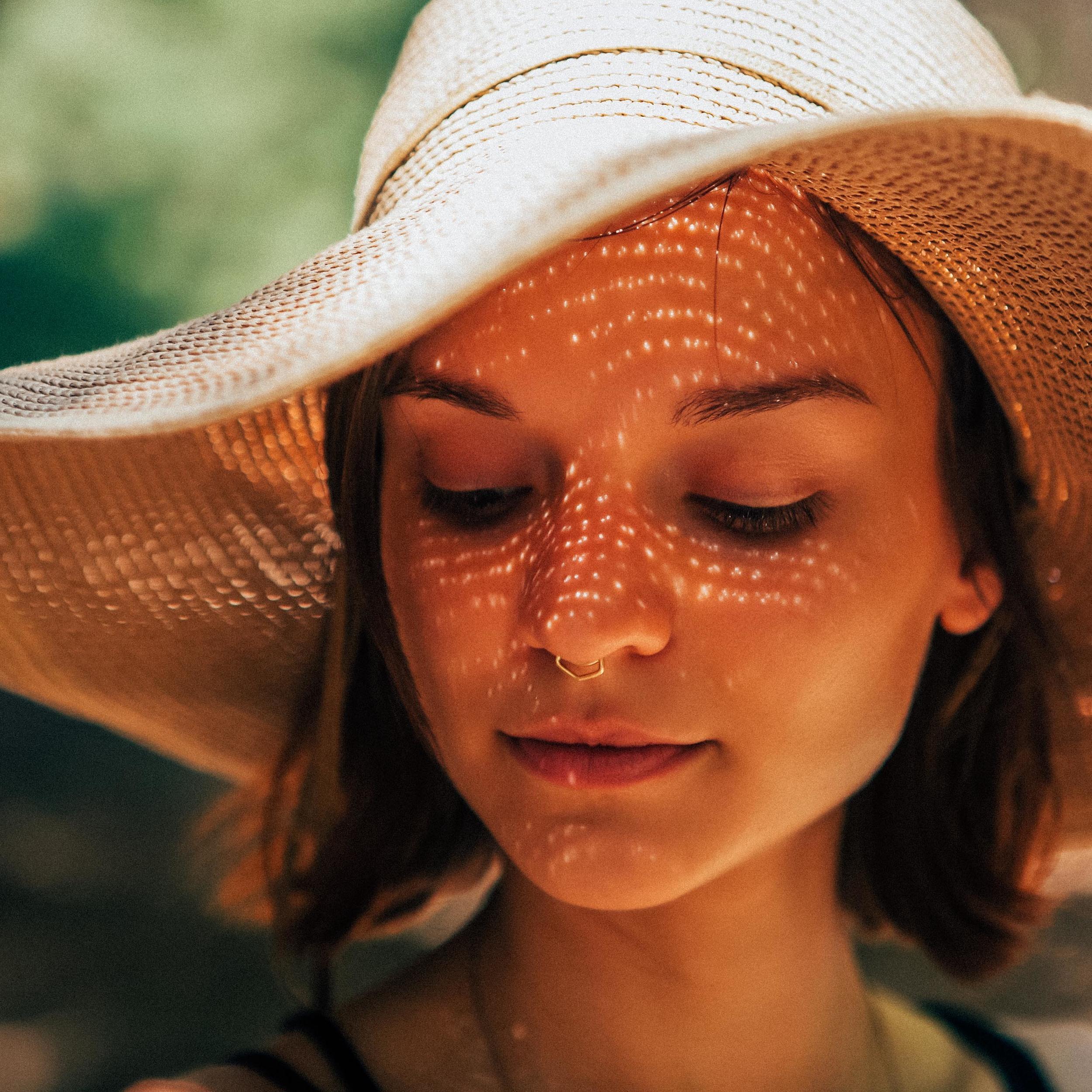 Light Freckles