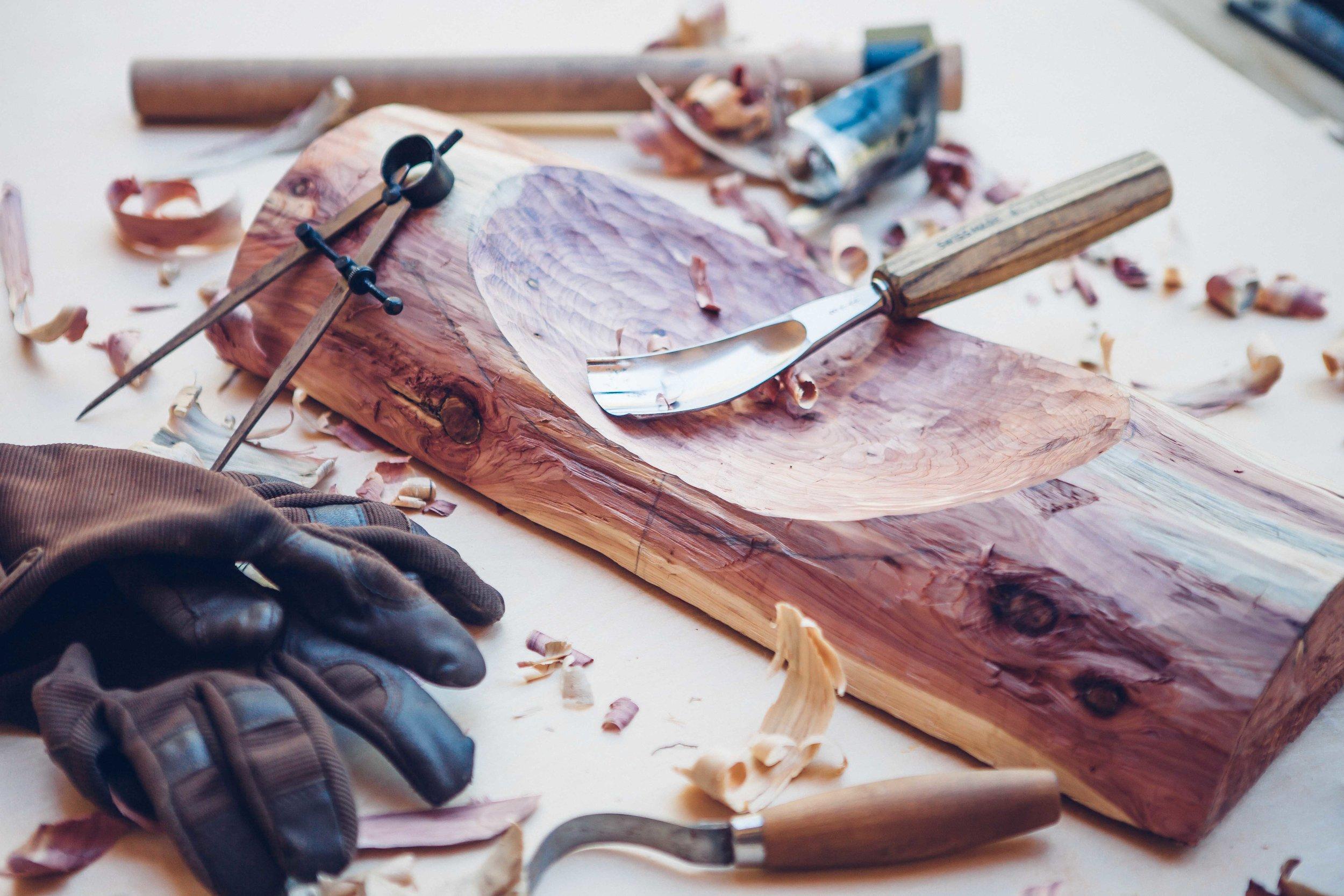 Work In Progress: Cedar Bowl
