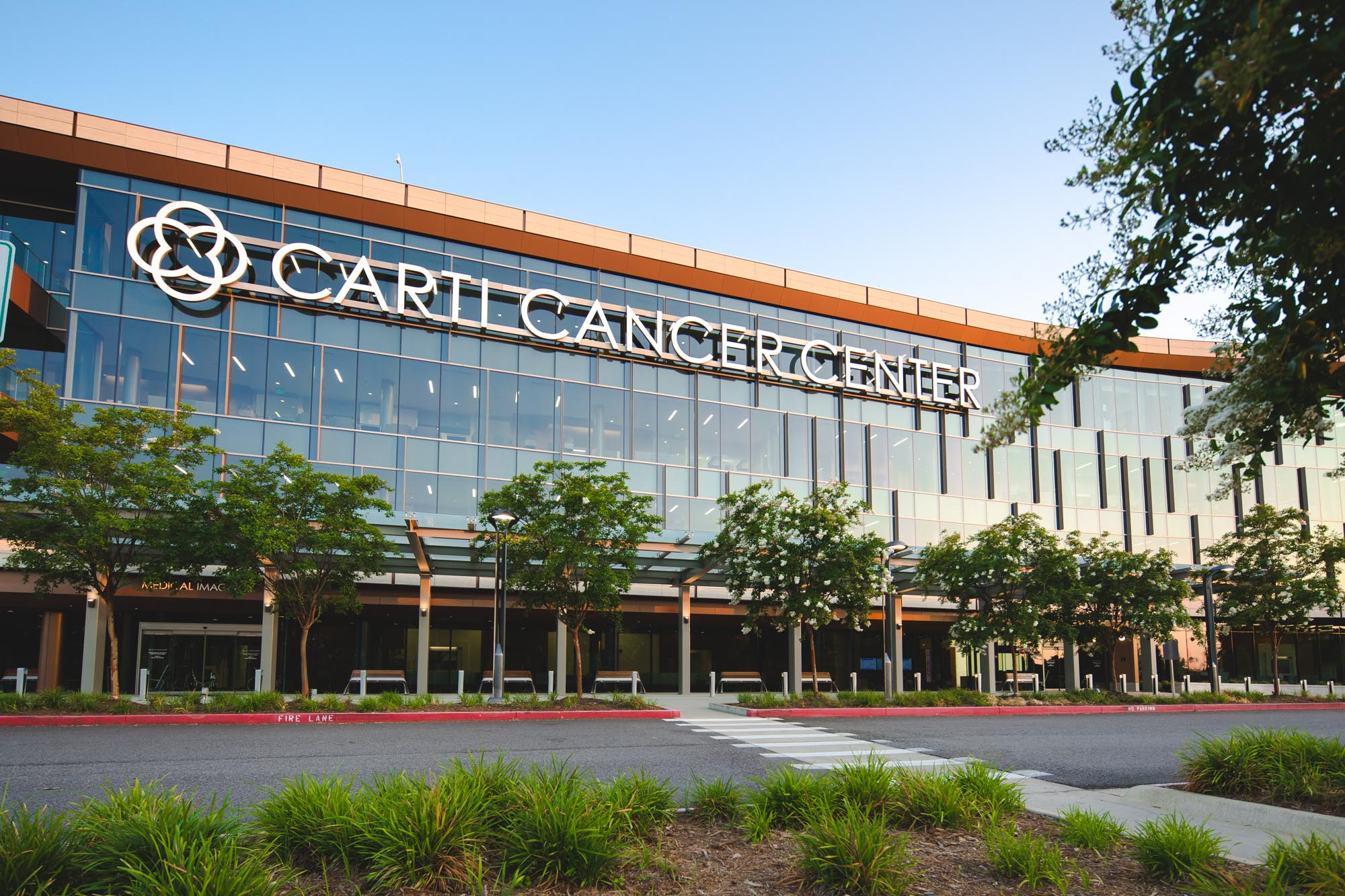 CARTI Cancer Center