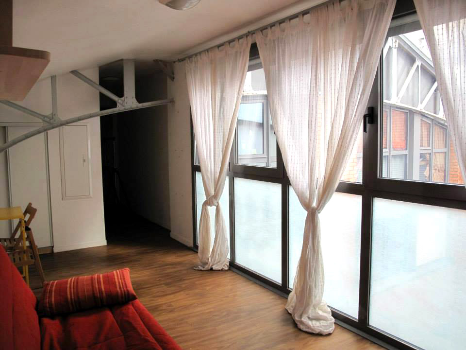 "One room apartment 23 sqm - 2nd floor - ""Specific"""