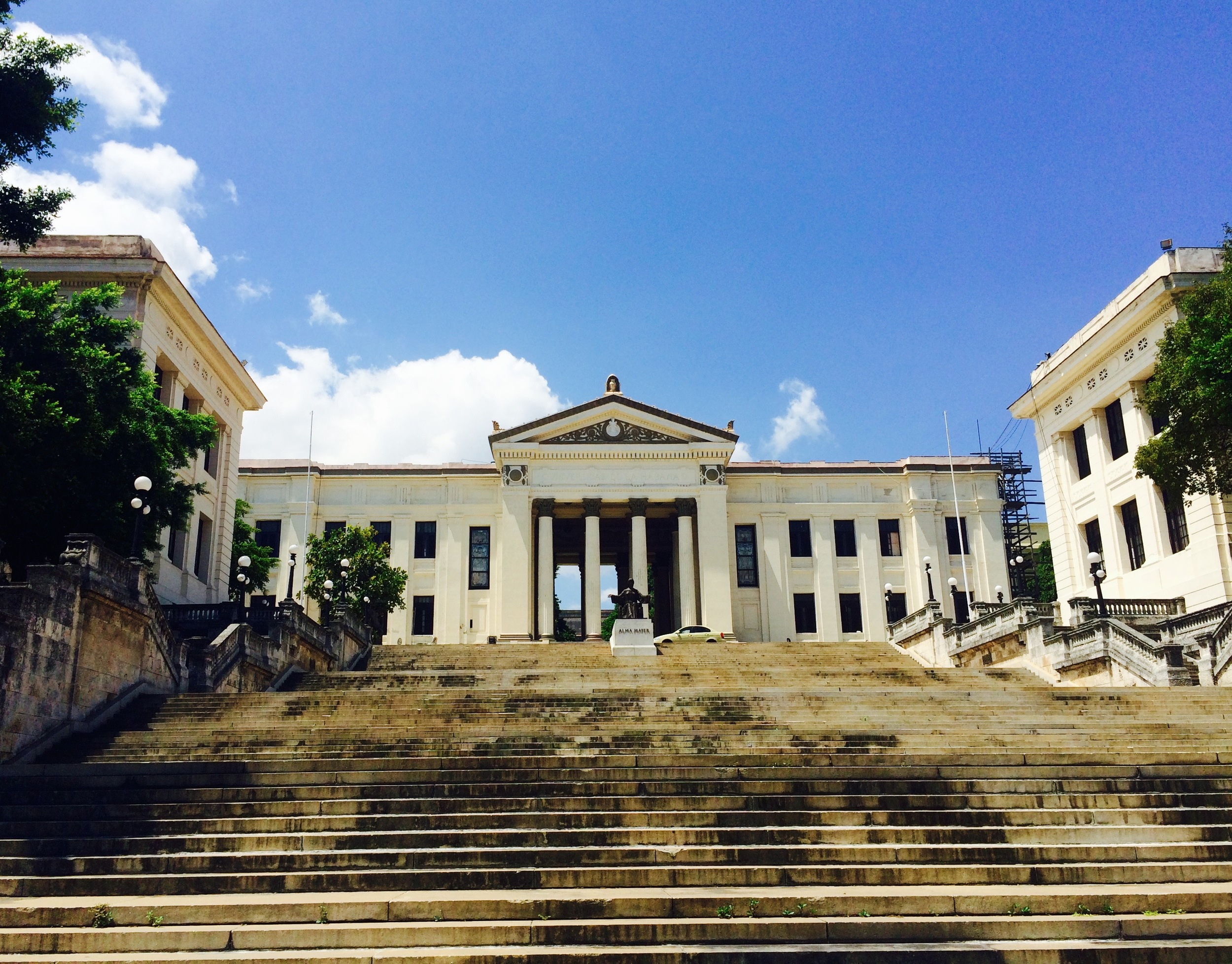 The University of Havana