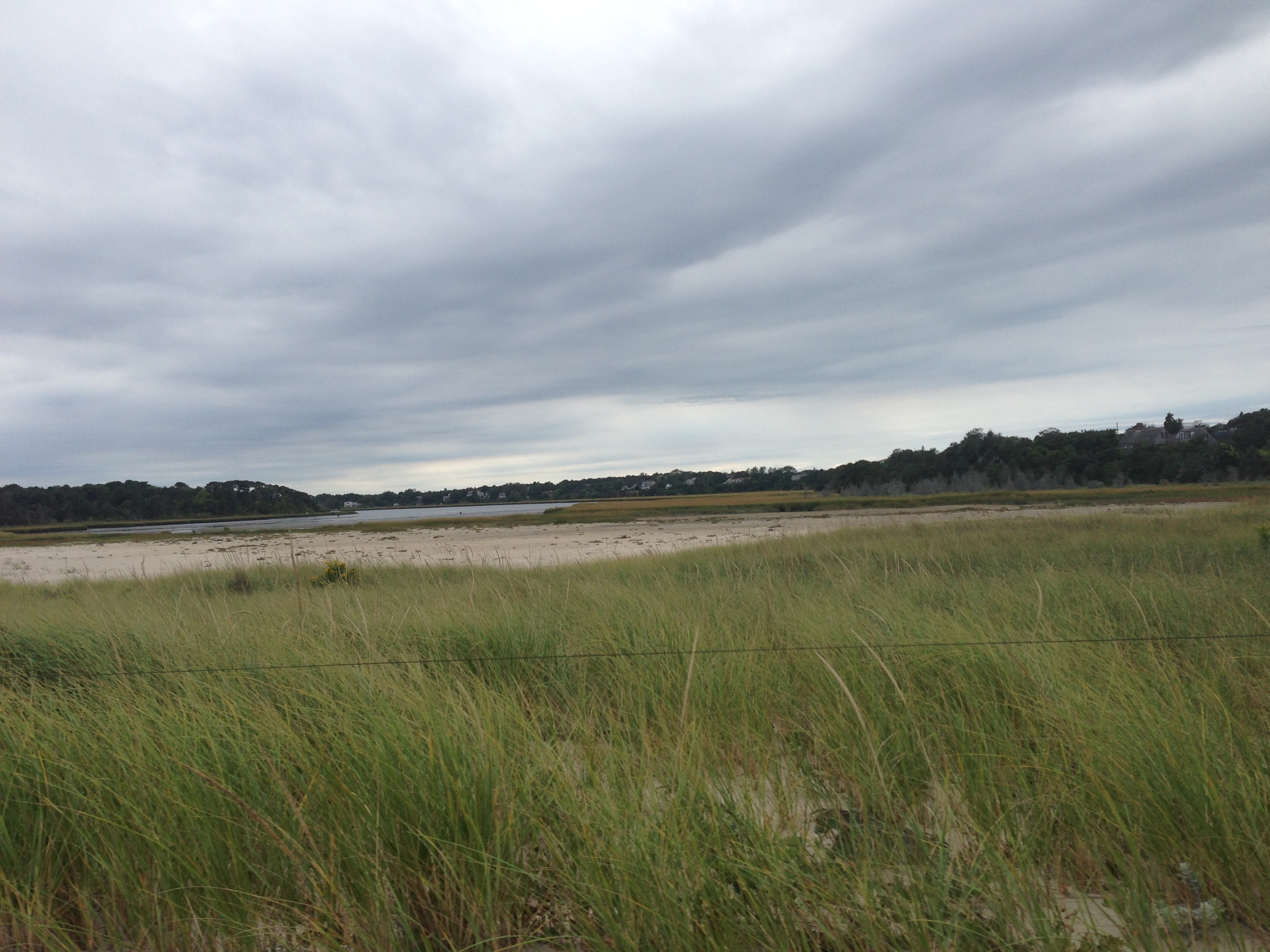 Nauset Beach off-roading