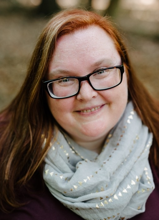 Sarah Ann Winn - Sarah Ann Winn's first full length poetry collection, Alma Almanac, won the Barrow Street Book Prize, and will be published by Barrow Street Press in 2017. She is the author of five chapbooks, the most recent of which is Ever After the End Matter (Hermeneutic Chaos, 2017). She currently serves as Reviews Editor for Tinderbox Poetry Journal and Poetry Editor at Cider Press Review. She is the founder of Poet Camp, a roving residency for women writers. She lives in Manassas, Virginia with her husband, two lovely dogs, and one bad cat. While at the Arcadia residency, she hopes to continue a set of works responding to Frank Lloyd Wright houses she has visited around the country. Visit her at bluebirdwords.com or follow her @blueaisling.Read the original writing piece Sarah produced during her time at Woodlawn!