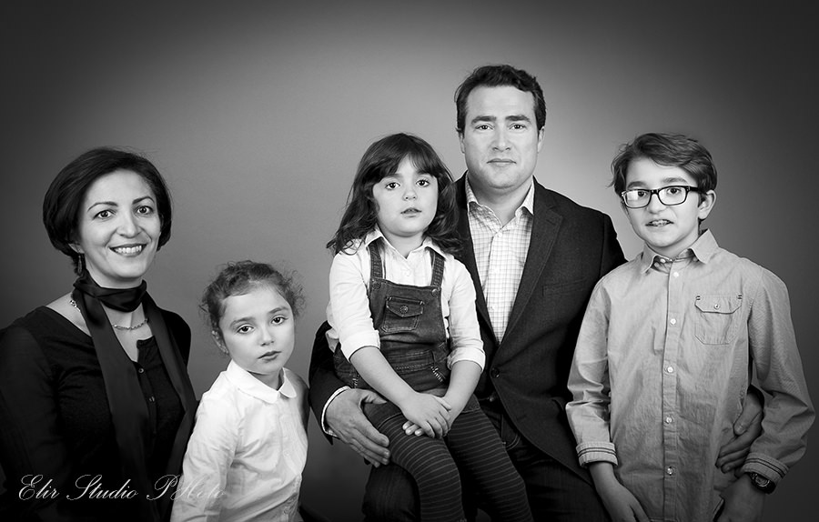 Elir Photo Studio, photographer: family photography, Brussels
