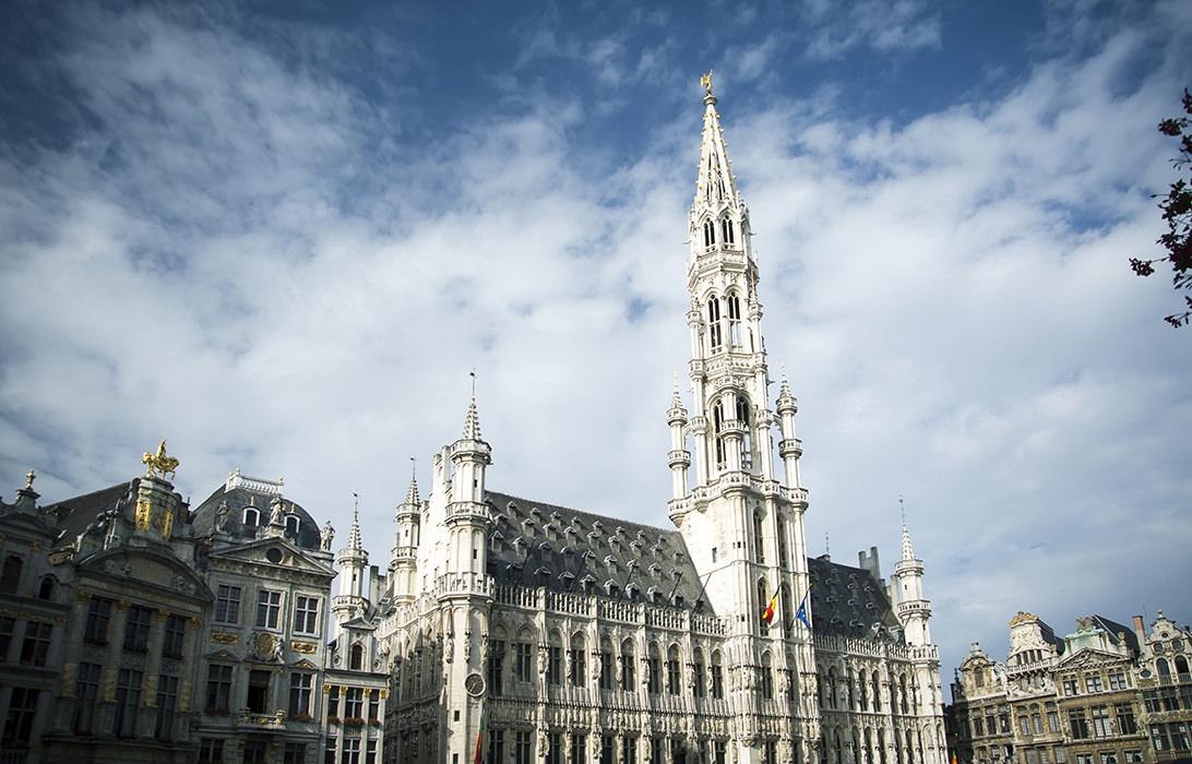 Bruxelles, Capitale, Passeport Belge, Belgique.jpg