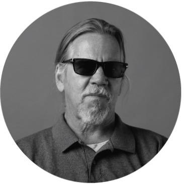 Hal Jones  Founder