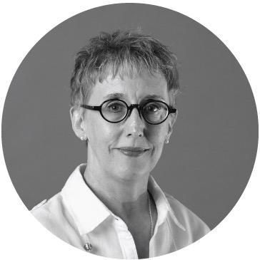 Maureen McCormick  Director of Registration