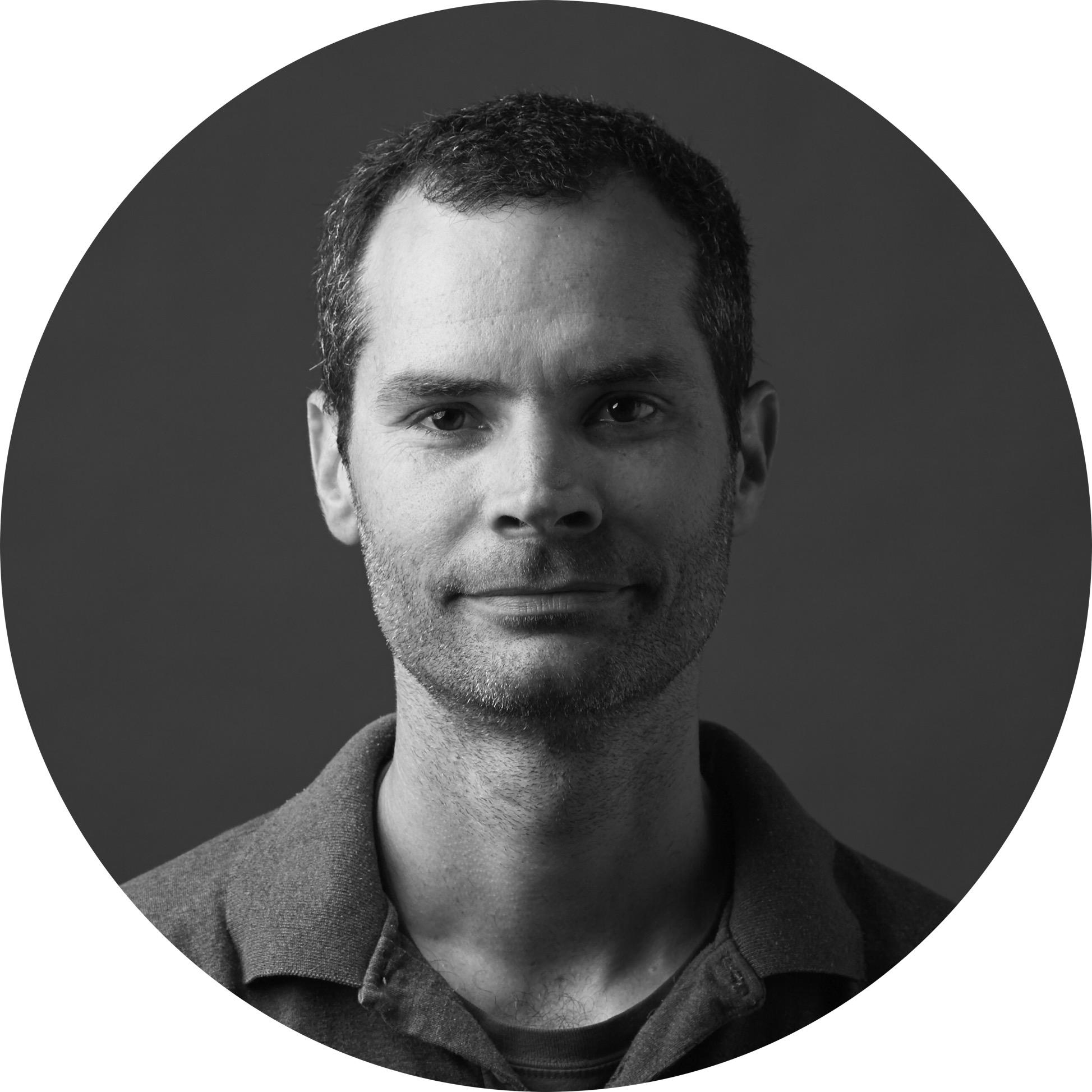 Sebastien Leclercq  Project Manager