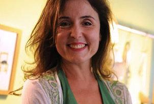 Pamela Gordon