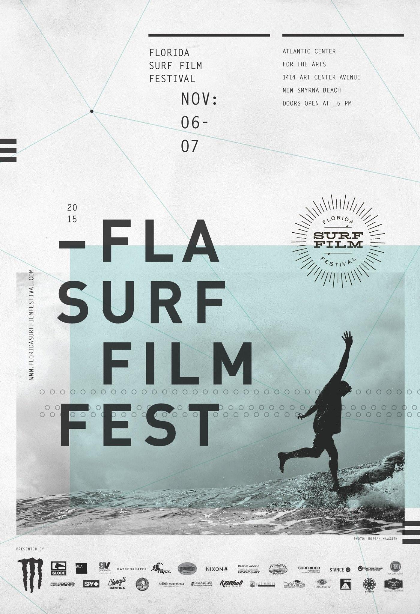 florida surf film festival 2015