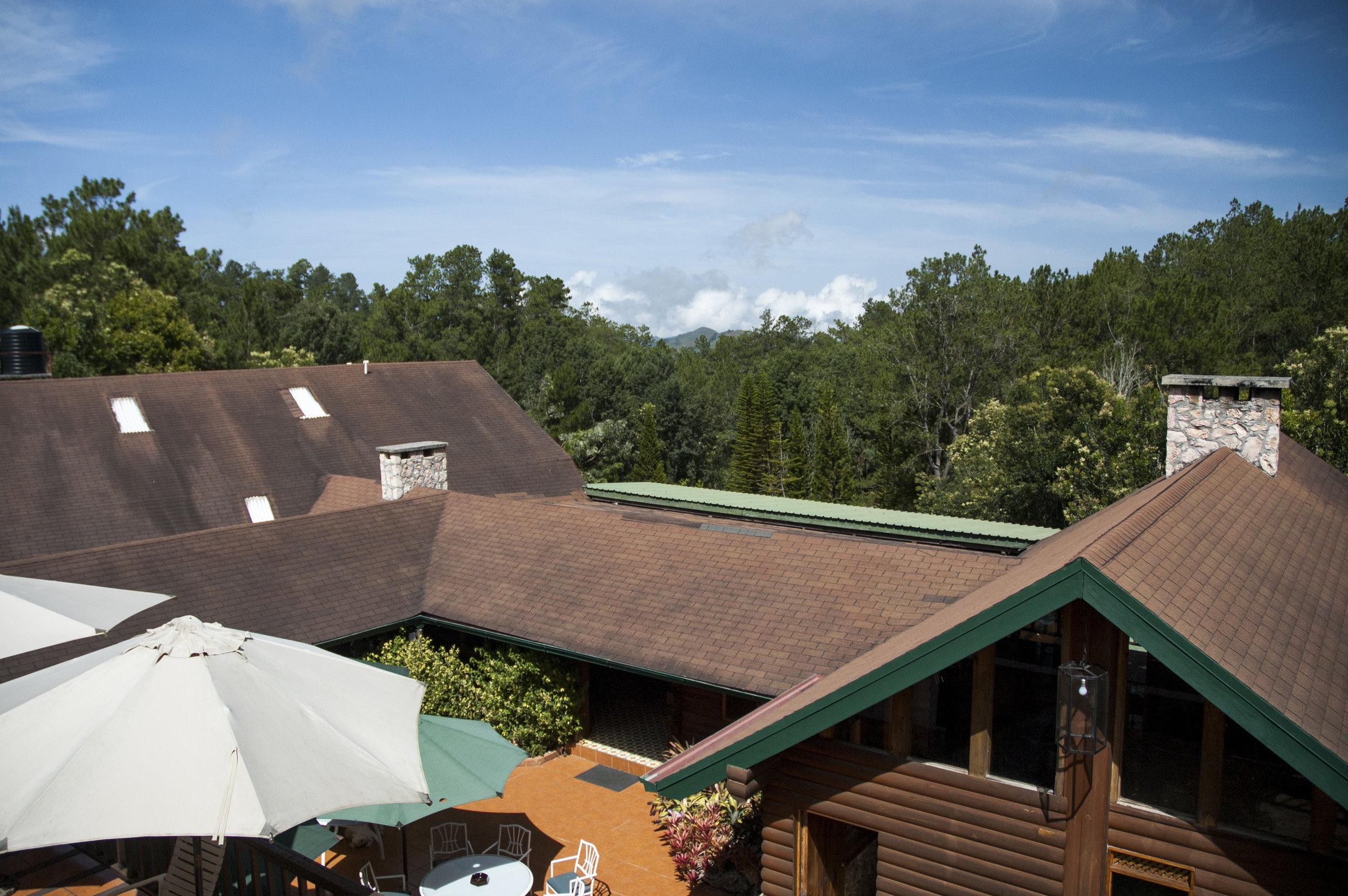 The Lodge, Furcy