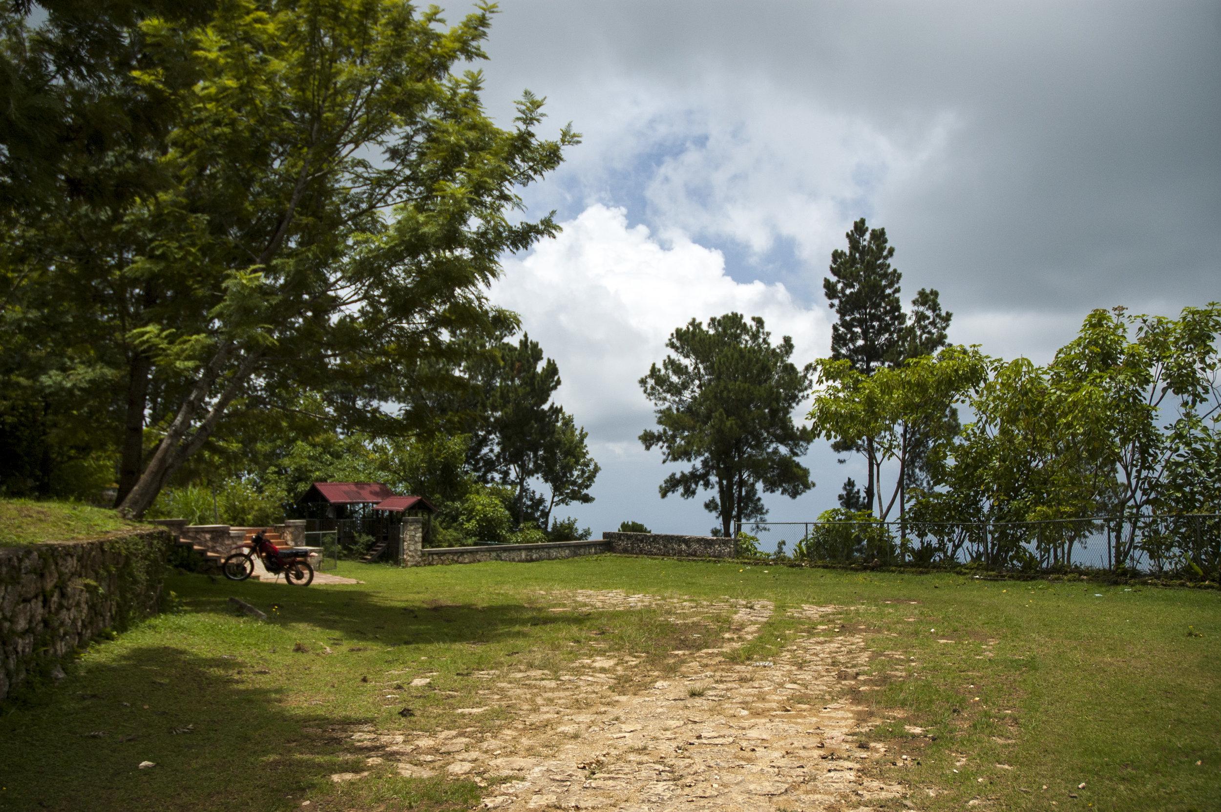 Ranch Montcel property