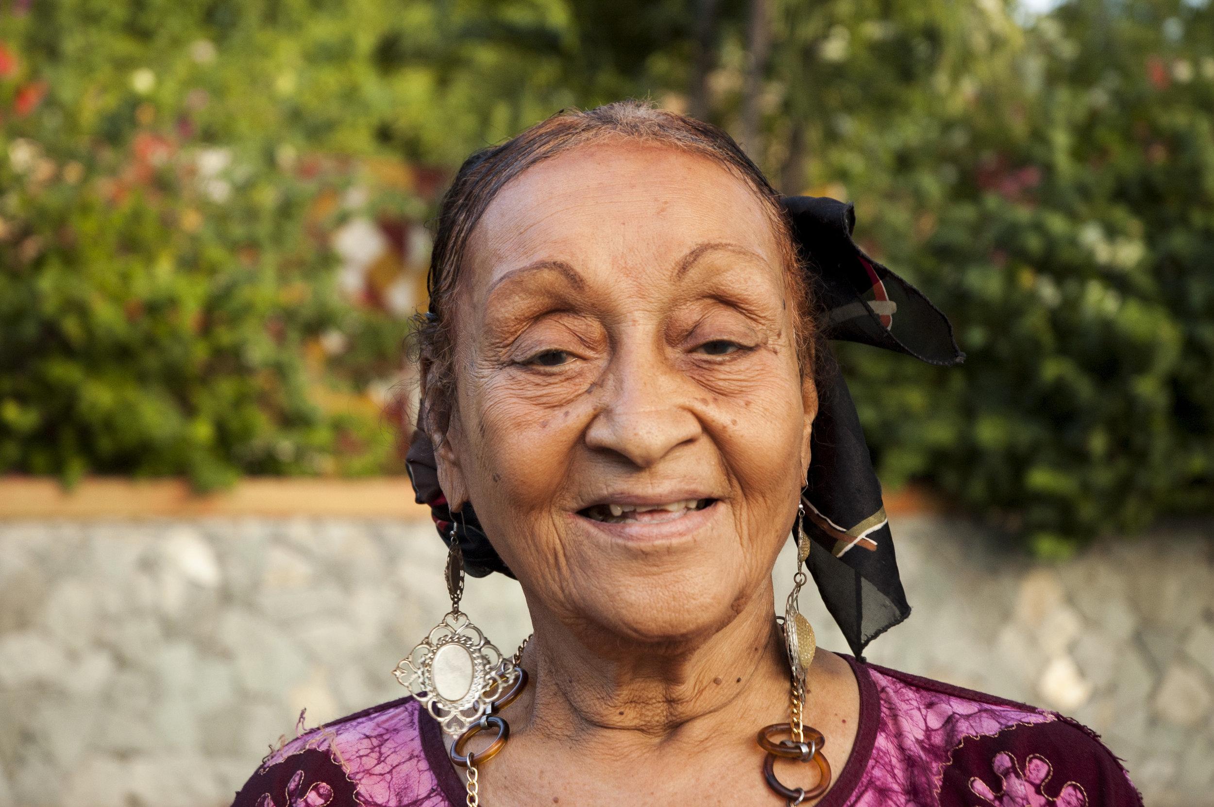 Madam Jacmel