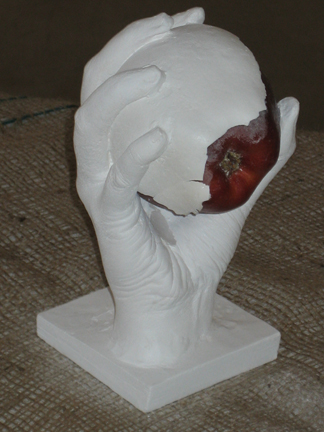Apple & Hand