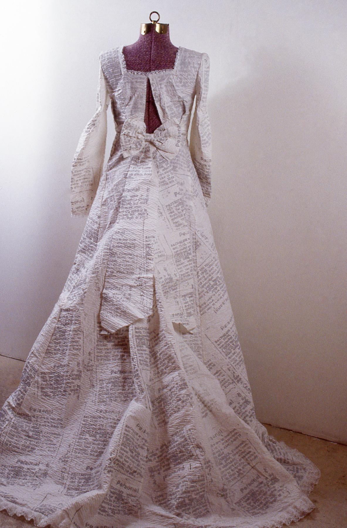 The Forgotten Bride