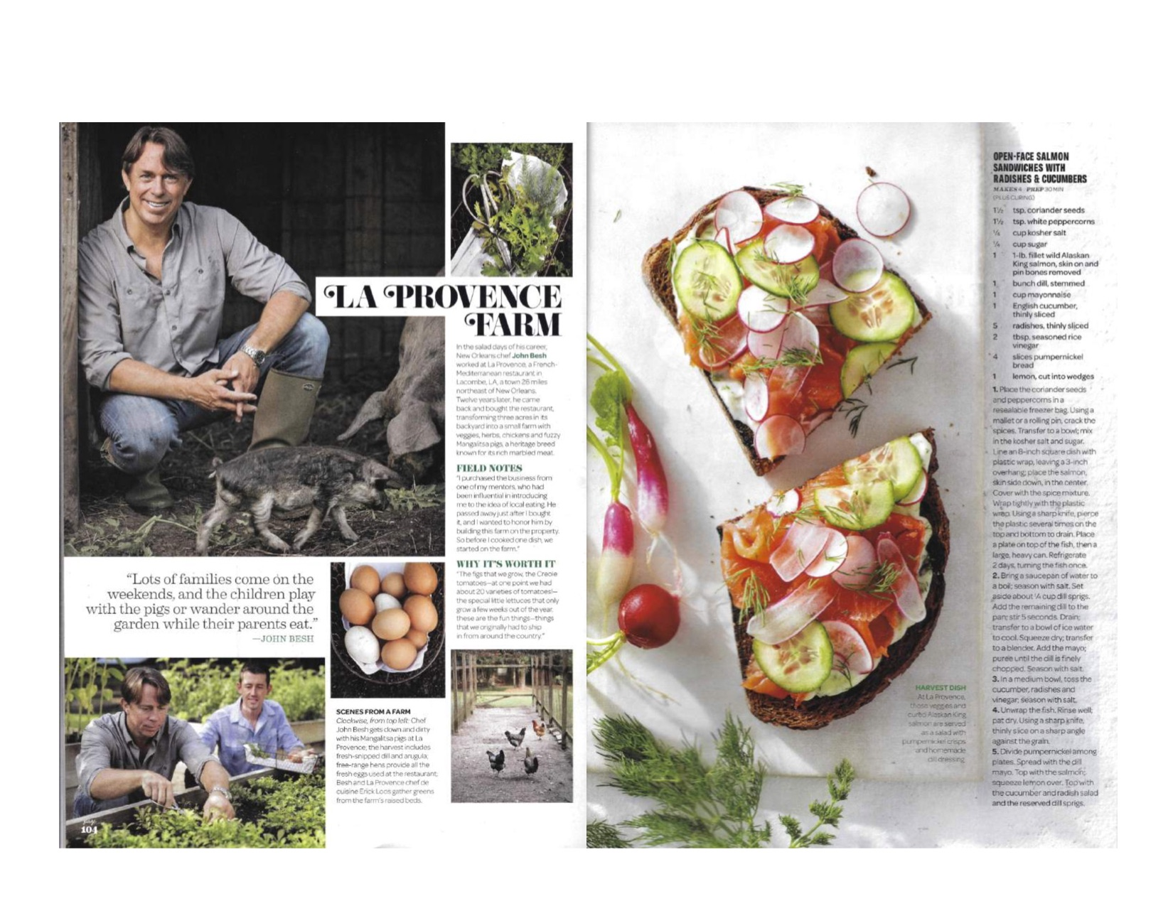 Every Day With Rachael Ray_La Provence_September 2015 page 2.jpg