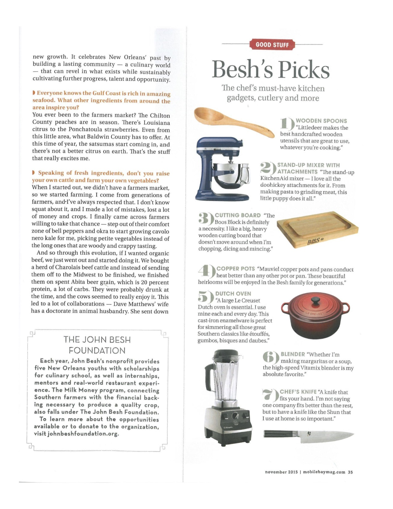 5 Mobile Bay Magazine_John Besh_Nov 2015(2).jpg