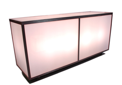 Illuminated Bar