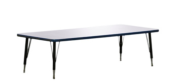 Children's Rectangular Table