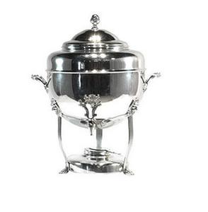 Urn, Silver 100 cup