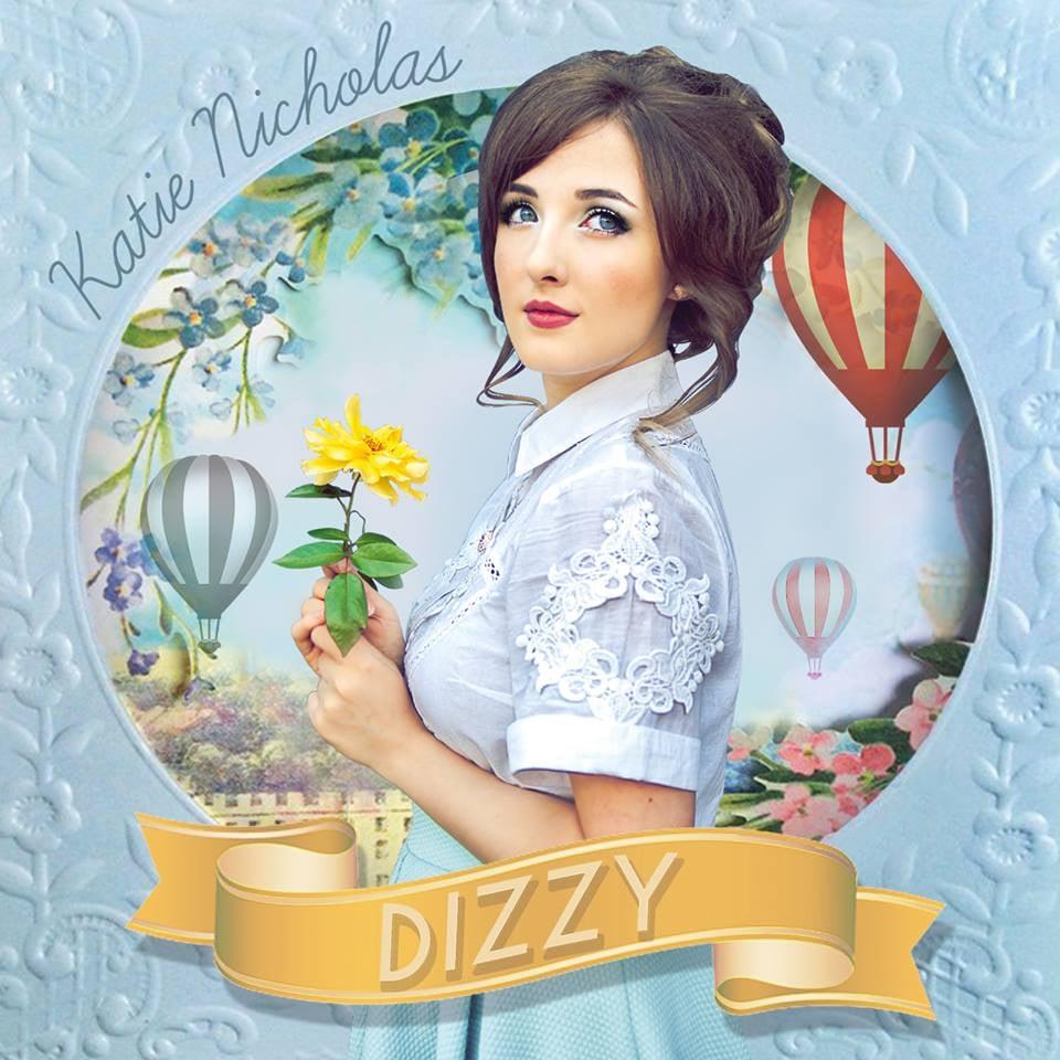 Katie Nicholas - Dizzy