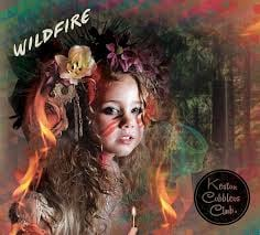 Keston Cobblers Club - Wildfire