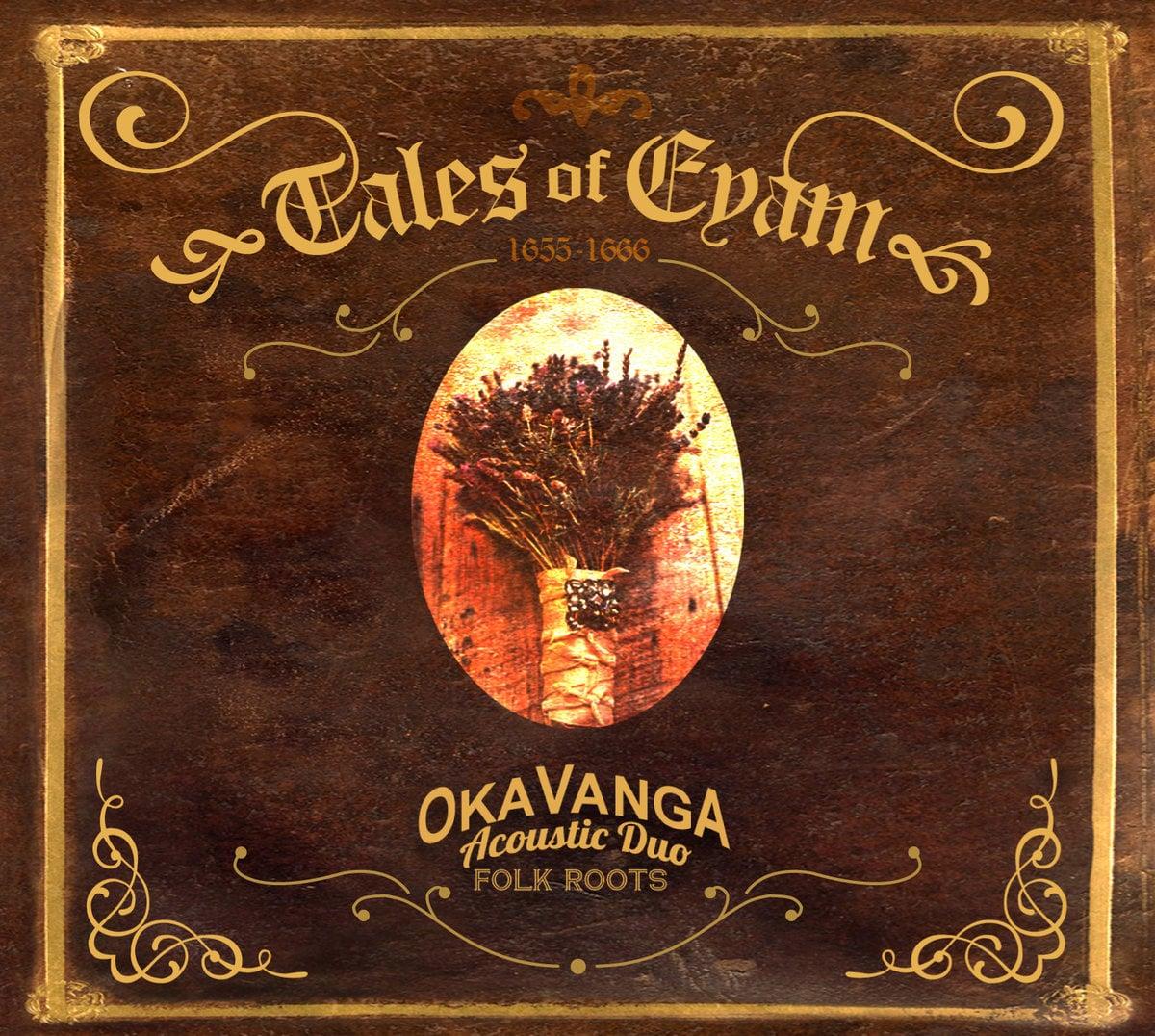 Tales of Eyam EP - Oka Vanga