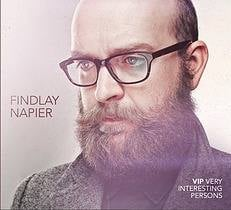 Findlay Napier - VIP: Very Important Persons